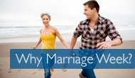 why marriage week